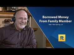 Borrowed Money From A Family Member - YouTube
