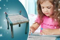 14pc Disney's Frozen Colouring Table Set