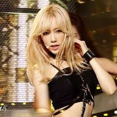Taeyeon - You Think Inkigayo