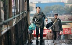 Zhang Yimou returns to the bad old days of the Cultural Revolution ...