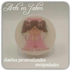 Recuerdos para eventos religiosos. Jabón de glicerina. Enviamos a todo México visitados en fanpage SOUVENIRSDEJABON 3141419897