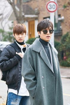 Lee Min Ho's Conmen Trio Plot Their Next Target in New Stills for Episode 7 of Legend of the Blue Sea | A Koala's Playground