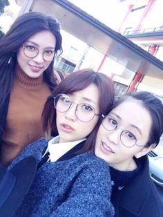 Takahashi Minami, Maeda Atsuko, Akimoto Sayaka #Takamina