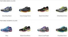 Deal of the Day: Save 50% Off Saucony Guide 7 Running Shoes for 10/03/2014 only! Today only, save 50% on Saucony Guide 7 running shoes for men and women. This shoe offers light stability features to help prevent the foot from rolling inward, plus plush cushioning for extra spring—all in a lightweight, flexible, and durable package. $120.00 $59.99 (50% off)