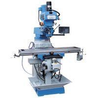 Comercializada pela Wess Máquinas com toda a qualidade, a Fresa ferramenteira é um equipamento aplicado em processos de usinagem constituído em ferro fundido. Solicite agora mesmo um orçamento para a Fresa ferramenteira acessando o link.