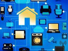 IoT Internet das Coisas