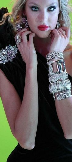 glam accessories ♥✤ | KeepSmiling | BeStayBeautiful