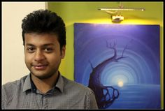 Koustav Ghosh   Designation: Advisor - Portfolio Management   It's nice to work in a challenging environment and that's where the fun begins. I dream of a scenario where the world becomes an easy place to live in   Inspirational Quote: It is the energy within.. That matters.. The universe makes everything fall in it's place, based on that   Hobbies: Tech-Freak