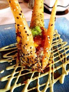 Pacifica Seafood Restaurant - Rancho Mirage, CA