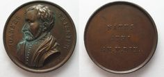 1820 Belgien - Medaillen JEAN TAISNIER Musician, Lawyer, Mathematician bronze 93716 EF ✓ Coins and Coin Collecting ✓ MA-Shops warranty with certified dealers ✓ Coins, medals and banknotes from ancient to modern. Coin Prices, Coin Collecting, Lawyer, Coins, Bronze, Personalized Items, Belgium, Avocado, Lawyers