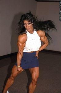 Denise Masino | Denise Masino | Muscle, Bodybuilding, Fitness