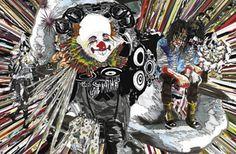 De:Bug Magazin » Die Kunst, keine Mode zu machen: Helle Mardahl