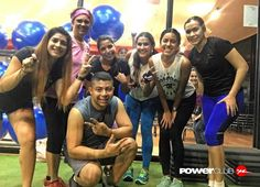 #Repost @alejaratrainer  Grupo de los martes #trx en @powerclubpanama #elcarmen  6pm te espero!! #YoEntrenoEnPowerClub  #functionaltraining #functional #funcional #fit #class #pty #core #panama #sorrynotsorry #tbt