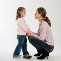 Учимся слушать ребенка и строить с ним диалог