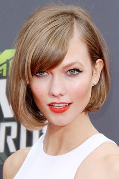 Summer's Big, Buzzed-About Bobs (And How To Pull Them Off) #refinery29
