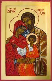 eligelavida: La familia: Iglesia doméstica y santuario de la vi...