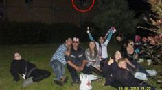 """""""Ghost Woman and Her Baby"""" Photo Shows Mysterious Figure in Window"""