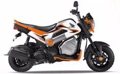 New Honda Navi 2016 launched in India at Rs. 39,500.