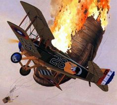 Lt. Frank Luke jnr. American Ace killed 29 September 1918 Spad XIII