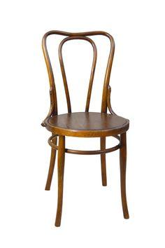 Jacob & Josef Kohn Chair: Thonet Chair by GenerationUpcycle