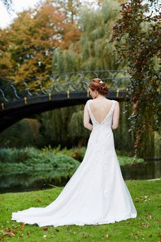 Brisbane Bridal Dress