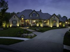 Landscape lighting at your home. Landscape lights support to style home environment look attractive and more beautiful. It is imperative that you recognize the phases to take to stop any harm from happening to them. So let's come at Lighting Doctor for Landscape lighting Canada. For more details visit at:  http://www.lightingdoctor.ca