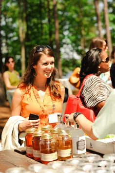 April 2013 Meeting with Brit Bertino at the gorgeous Ritz-Carlton Lodge, Reynolds Plantation (photo by Callie Beale).