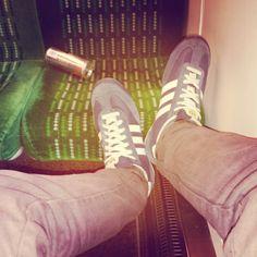 #Casual #GentlemanCasual #Adidas #Dragons