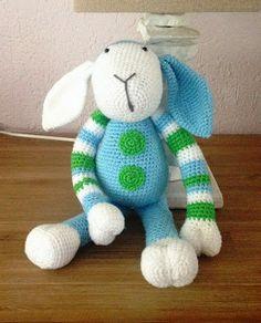 194 Beste Afbeeldingen Van Haken Knuffels Crochet Animals