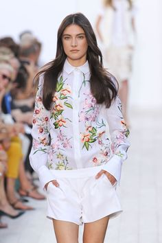shorts for spring 2012.