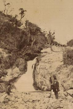E. de F. de Paranaguá a Corityba : viaducto n. 3 do Rio Ypiranga, K. 72.089, 1 vão de 30m