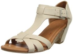 Gentle Souls Women's Malana Wedge Pump >>> To view further for this item, visit the image link. #womensandals