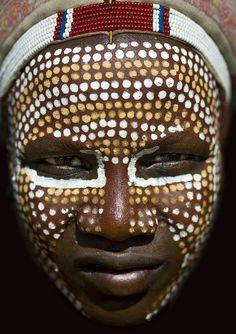 Erbore Man, Ethiopia
