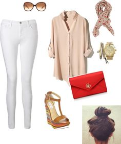 """Day Date"" by laurencianci on Polyvore"