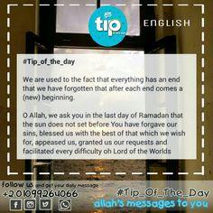After every end .. Comes a new beginning :)  #allah #tip_of_the_day #life #daily #sunan #teachings #islamic #posts #islam #holy #quran #good #manners #prophet #muhammad #muslims #smile #hope #jannah #paradise #quote #inspiration #ramadan  #رمضان #الله #الرسول #اسلام #قرآن #حديث #سنن #أمل #جنة