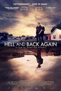 Hell and Back Again (2011) Oscar