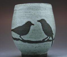 Foxtail Pottery. Wheel-thrown dinnerward, handmade in Seattle.