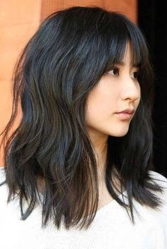 From Short to Long: Top 27 Haircuts for Round Faces ★ See more: http://lovehairstyles.com/top-haircuts-for-round-faces/