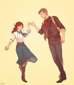 Dance dewitt