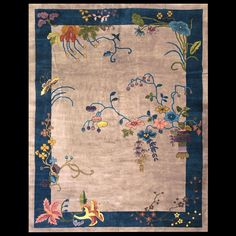 Search Rugs Online Antique Chinese By Rahmanan And Decorative Rugsart Deco