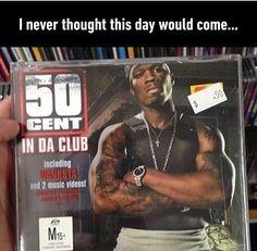 50 cent! #humor #comedy #rap #50cent #rapper #laugh