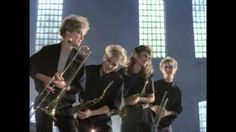 The Communards - Don't Leave Me This Way (Official Music Video)