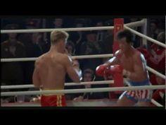 Rocky Vs Drago - Final Fight (Rocky IV)
