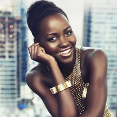 """BLACK GIRLS ROCK! on Instagram: """"#BlackGirlLit: Academy Award-winning actress Lupita Nyong'o will write her debut children's book """"Sulwe"""" which translates to """"Star"""" in…"""" • Instagram"""