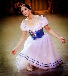 """Diana Vishneva, """"Giselle"""", Mariinsky Ballet"""