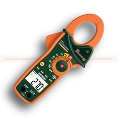 http://termometer.dk/stromtang-r13561/ac-stromtang-r13562/ex810-begranset-sporbart-kalibreringscertifikat-ikke-ir-funktion-53-EX810-NISTL-r13580  EX810 begrænset sporbart kalibreringscertifikat - IKKE IR-funktion  Peak hold indfanger indkoblingsstrømme og transienter  Multimeter funktioner omfatter AC / DC spænding, AC strøm, modstand, kapacitans, frekvens, diode og kontinuitet  43mm clamp bredde for ledere op til 750MCM eller to 500MCM  4000 pixel baggrundsbelyst display...