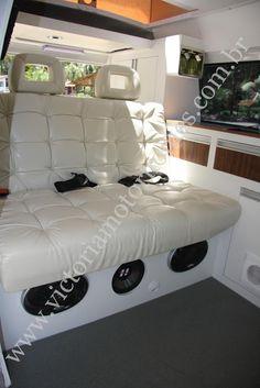 A: KOMBINET Motor Home Popular
