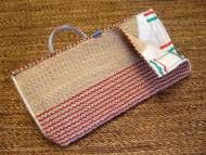 #Dog #Bite #Sleeve #Cover made of Jute with Handle $31.80 | www.all-about-english-bulldog-dog-breed.com
