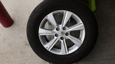 We can mount and balance all kinds of wheels and tires. #Wheels #tires #mounttire #wheelbalance #tirebalance