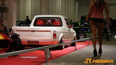 Tuning Car Show Helsinki 2014 by JTmedia.fi